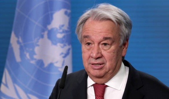 UN Chief urged to ensure Covid-19 vaccine for all people