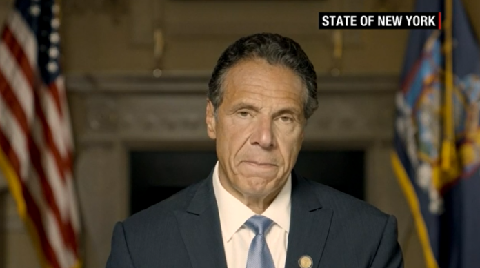 NY Governor Cuomo face renewed call for resignation following AG report